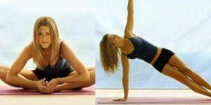 Jennifer-Aniston-yoga