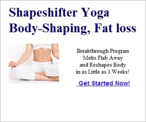 Shapeshifter Yoga Banner336x280