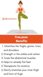 Tree-Pose-Benefits
