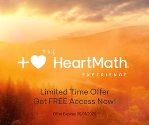 Heartmath Experience
