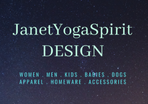 JanetYogaSpirit DESIGN